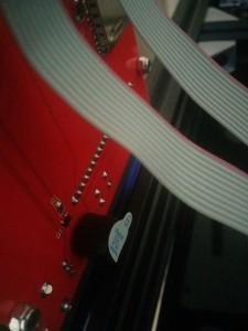 Cobblebot LCD Controller Speaker