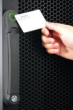 Card Access Control For Server Racks Mike S Realm